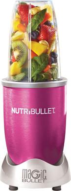 NutriBullet Roze 12-delig