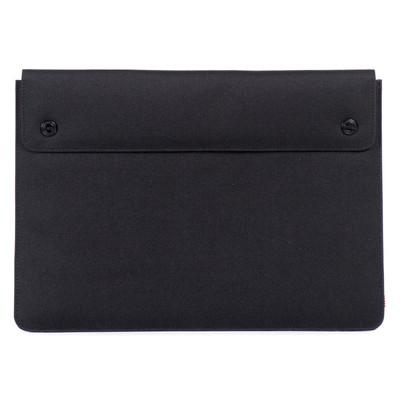 Herschel Spokane Sleeve voor 13 inch Macbook Black