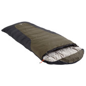 Nomad Tennant Creek Thermo Charcoal/ Whale Left