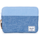 Herschel Anchor Sleeve voor iPad Mini Limoges/Chambray
