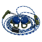 Urbanears Reimers Trail Apple Blauw