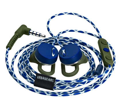 Urbanears Reimers Android Blauw