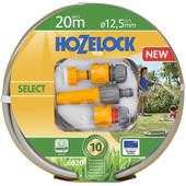 Hozelock Select Slangset 20m