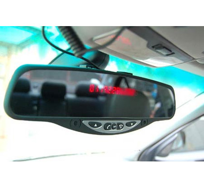 Seecode Vossor Plus Bluetooth Carkit