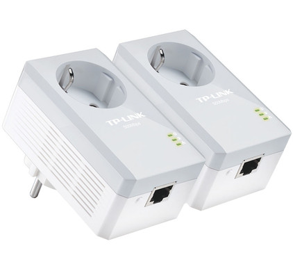 TP-Link TL-PA4010P Starter Kit
