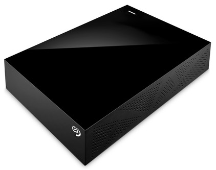 Seagate Backup Plus Desktop 5 TB