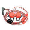 Urbanears Reimers Rush Apple Oranje
