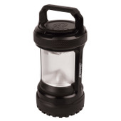 Coleman Lithium Ion Recharge LED Lantern Black