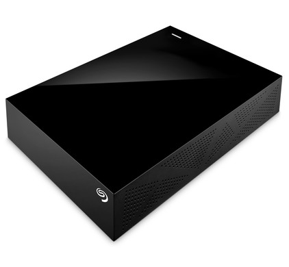 Seagate Backup Plus Desktop 4 TB