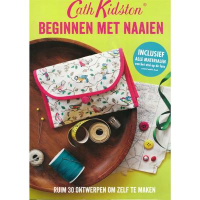 Image of Beginnen met Naaien - Cath Kidston