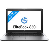 HP EliteBook 850 G3 T9X19EA Azerty