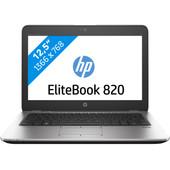 HP EliteBook 820 G3 T9X68EA Azerty