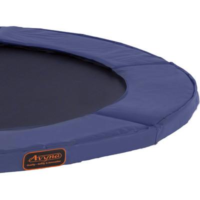 Avyna Universele Beschermrand 430 cm HD Blauw