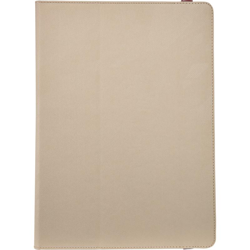 Case Logic Surefit Folio Case 9-10'' Beige