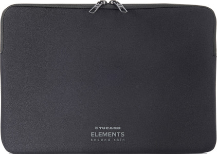 Tucano Elements Second Skin Macbook Air 11'' Zwart