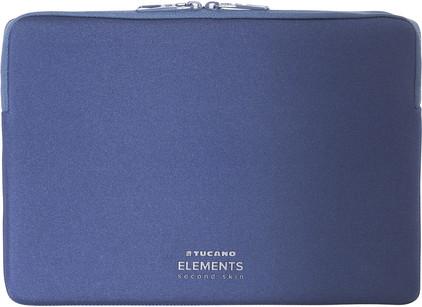 Tucano Elements Second Skin Macbook Air 11'' Blauw