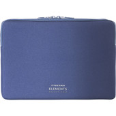 Tucano Elements Second Skin Macbook Air 13'' Blauw