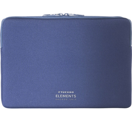 Tucano Elements Second Skin Macbook Pro Retina 13'' Blauw