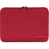 Tucano Elements Second Skin Macbook Air 13'' Rood