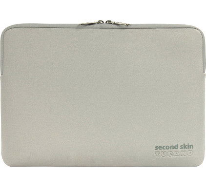 Tucano Elements Second Skin Macbook Pro Retina 13'' Silver