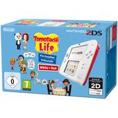 Nintendo 2DS + Tomodachi Life