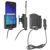 Brodit Houder Samsung Galaxy S7 met Oplader