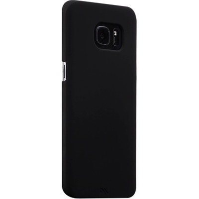 Image of Case-Mate Barely There Case Samsung Galaxy S7 edge Zwart