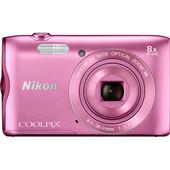 Nikon Coolpix A300 Roze