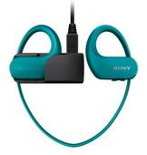 Sony NWWS413 4 GB Blauw