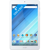 Acer Iconia One 8 B1-850 Wit