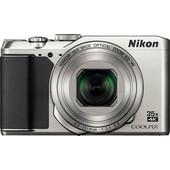 Nikon Coolpix A900 Zilver