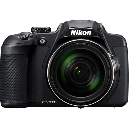 Nikon Coolpix B700 Zwart