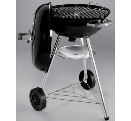 weber compact kettle 47 cm coolblue. Black Bedroom Furniture Sets. Home Design Ideas