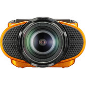 Ricoh WG-M2 Oranje