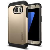 Spigen Tough Armor Samsung Galaxy S7 Goud
