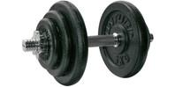 Tunturi Dumbbell 1x 20 kg