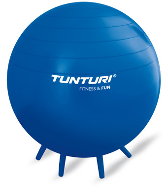Tunturi Sit Ball 65 cm Anti Burst