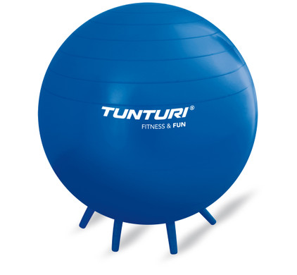 Tunturi Sit Ball 65 cm Anti Burst