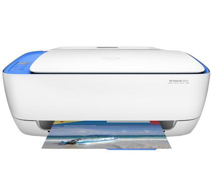 HP DeskJet 3633 All-in-One