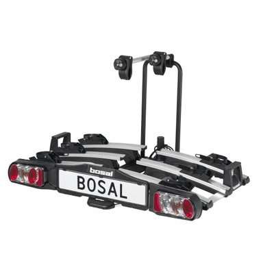 Image of Bosal Traveller 3