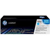 HP 125A Color LaserJet Toner Cyan (blauw) CB541A