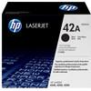 HP 42A LaserJet Toner Zwart (Q5942A)