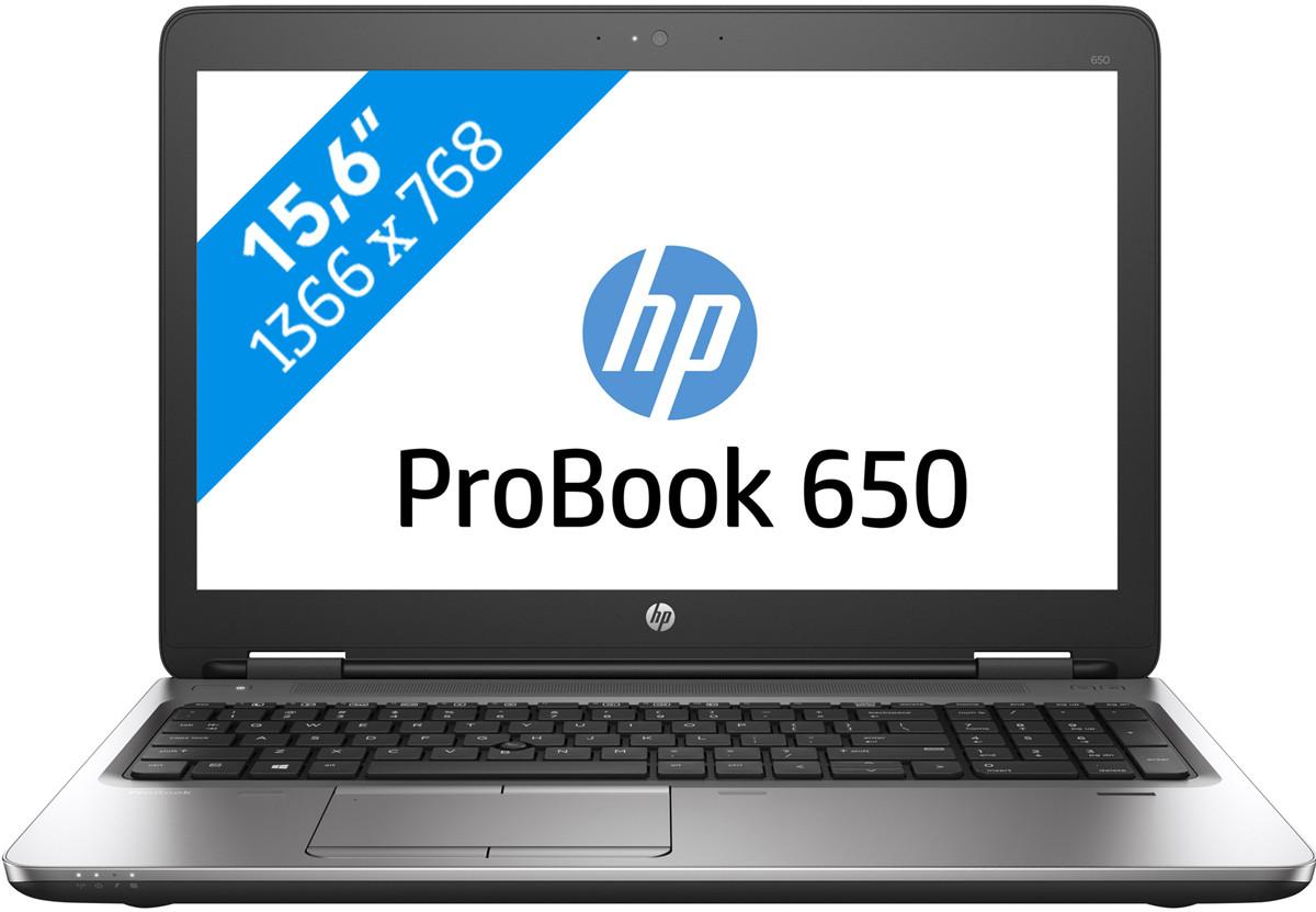 HP ProBook 650 G2 T4J06ET