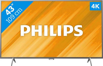 Philips 43PUS6401 - Ambilight