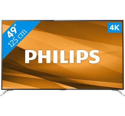 Philips 49PUS7101 - Ambilight