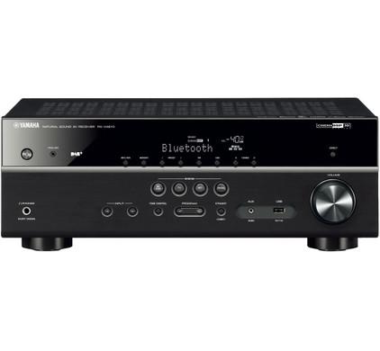 Yamaha Rxv 481 Dab Musiccast Zwart kopen