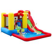Happy Hop Jump & Splash Adventure Zone