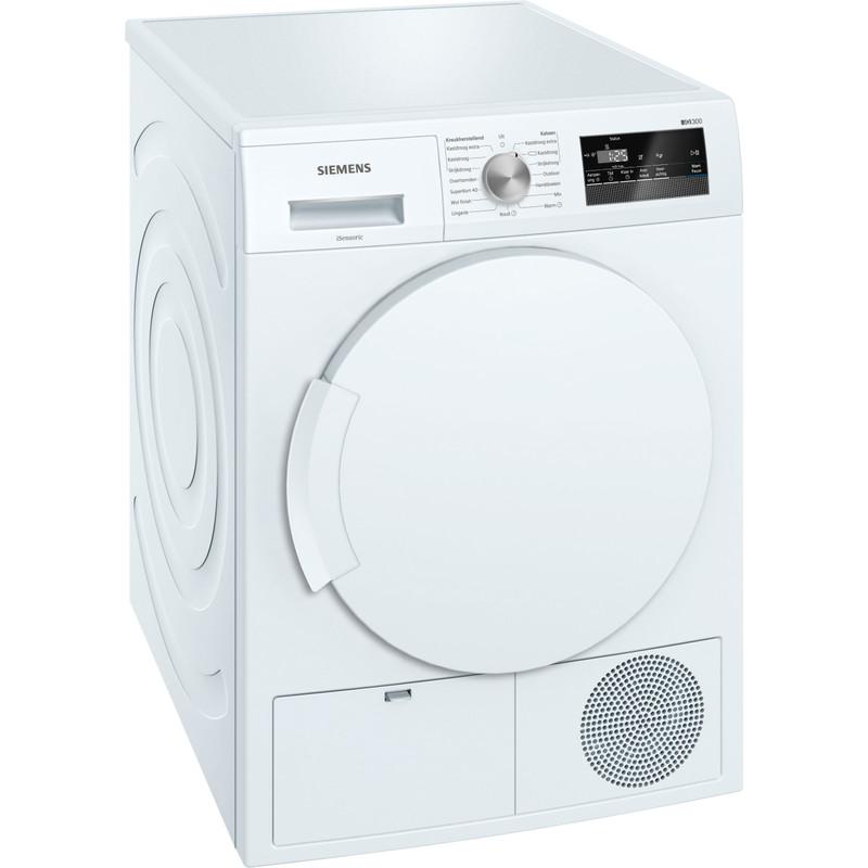 Siemens WT43H201NL iSensoric