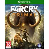 Far Cry: Primal Xbox One
