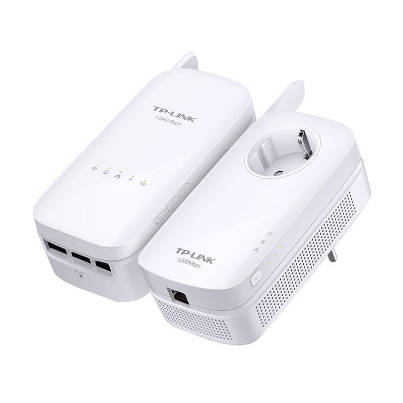 TP-Link TL-PA8630 KIT MimoAC1200